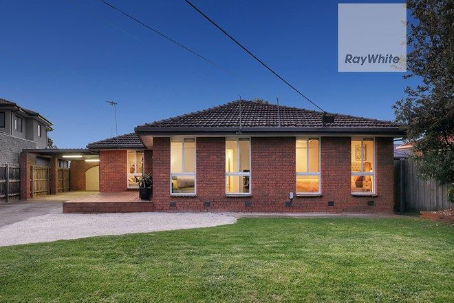 Picture of 37 Bramcote Drive, WESTMEADOWS VIC 3049