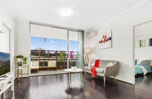 Picture of CG11/81-86 Courallie Avenue, Homebush West NSW 2140
