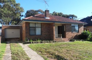 Picture of 42 Belar Avenue, Villawood NSW 2163