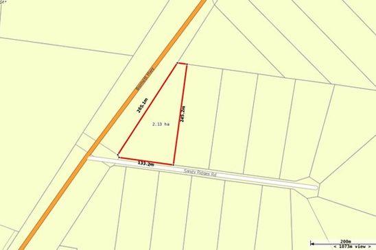 Picture of Lot 1 Sandy Ridges Road, NANANGO QLD 4615