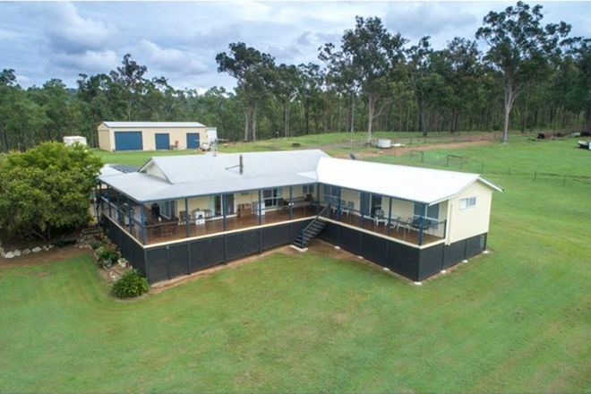 Picture of 36 Wallers Road, RINGWOOD QLD 4343