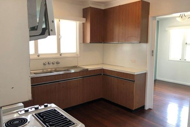 Picture of 11 Webster, MURGON QLD 4605