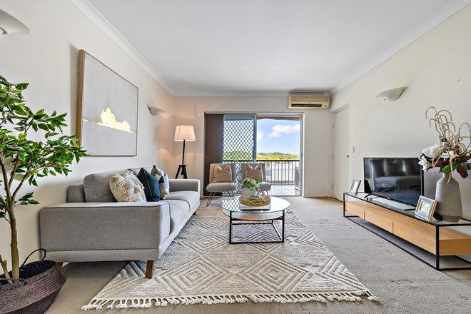 Picture of 6/20 Ernest Street, MORNINGSIDE QLD 4170
