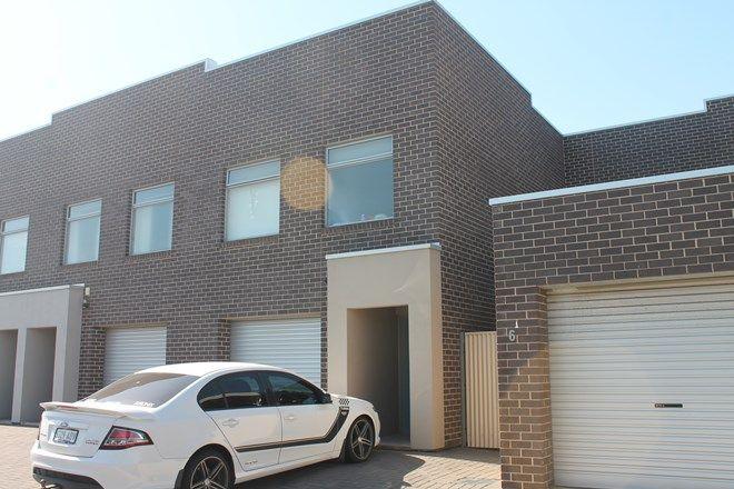 Picture of 6 Blue Gum Avenue, WOODVILLE NORTH SA 5012