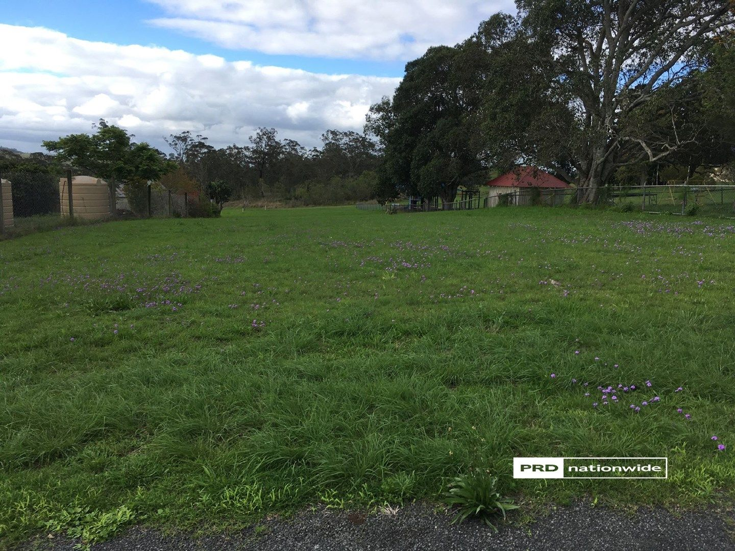 Lot 5 Crows Nest Road, Haden QLD 4353, Image 0
