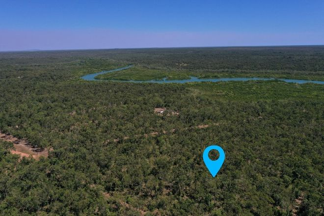 Picture of 650 Dundee Road, DUNDEE DOWNS NT 0840