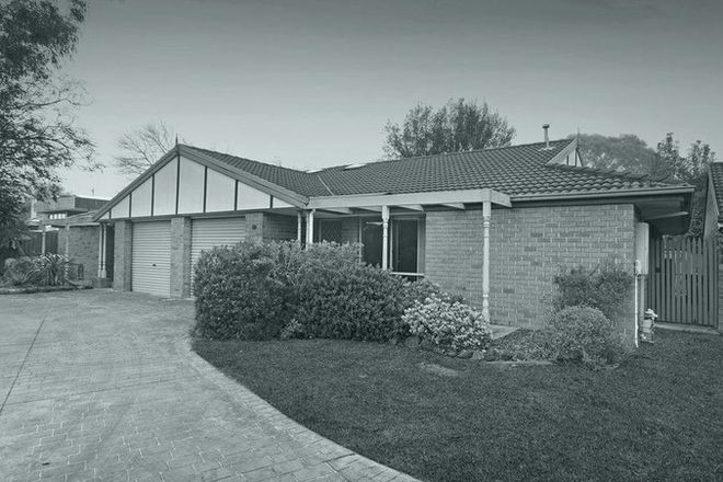 Picture of 61 Heathcote Drive, FOREST HILL VIC 3131