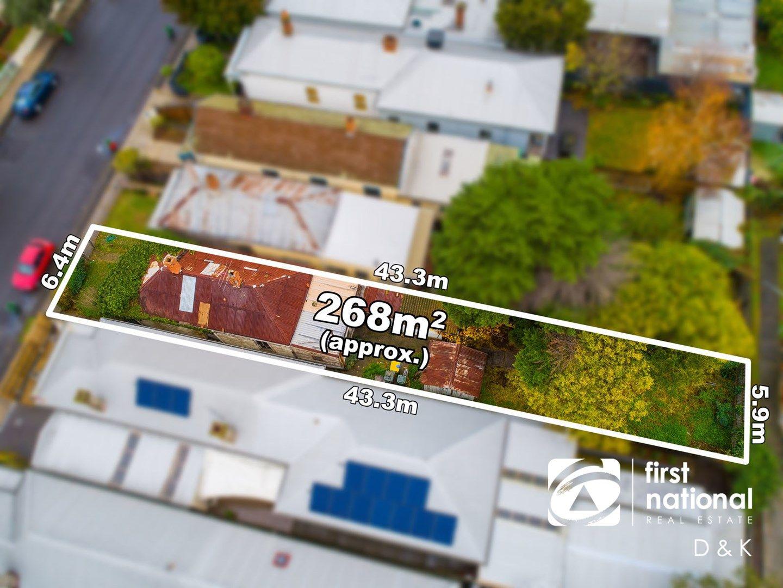 46 MacPherson Street, Footscray VIC 3011, Image 0