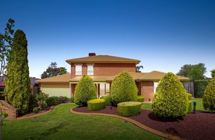 Picture of 2 Lipton Street, Taylors Lakes VIC 3038