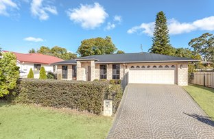 Picture of 38 Willowburn Drive, Rockville QLD 4350