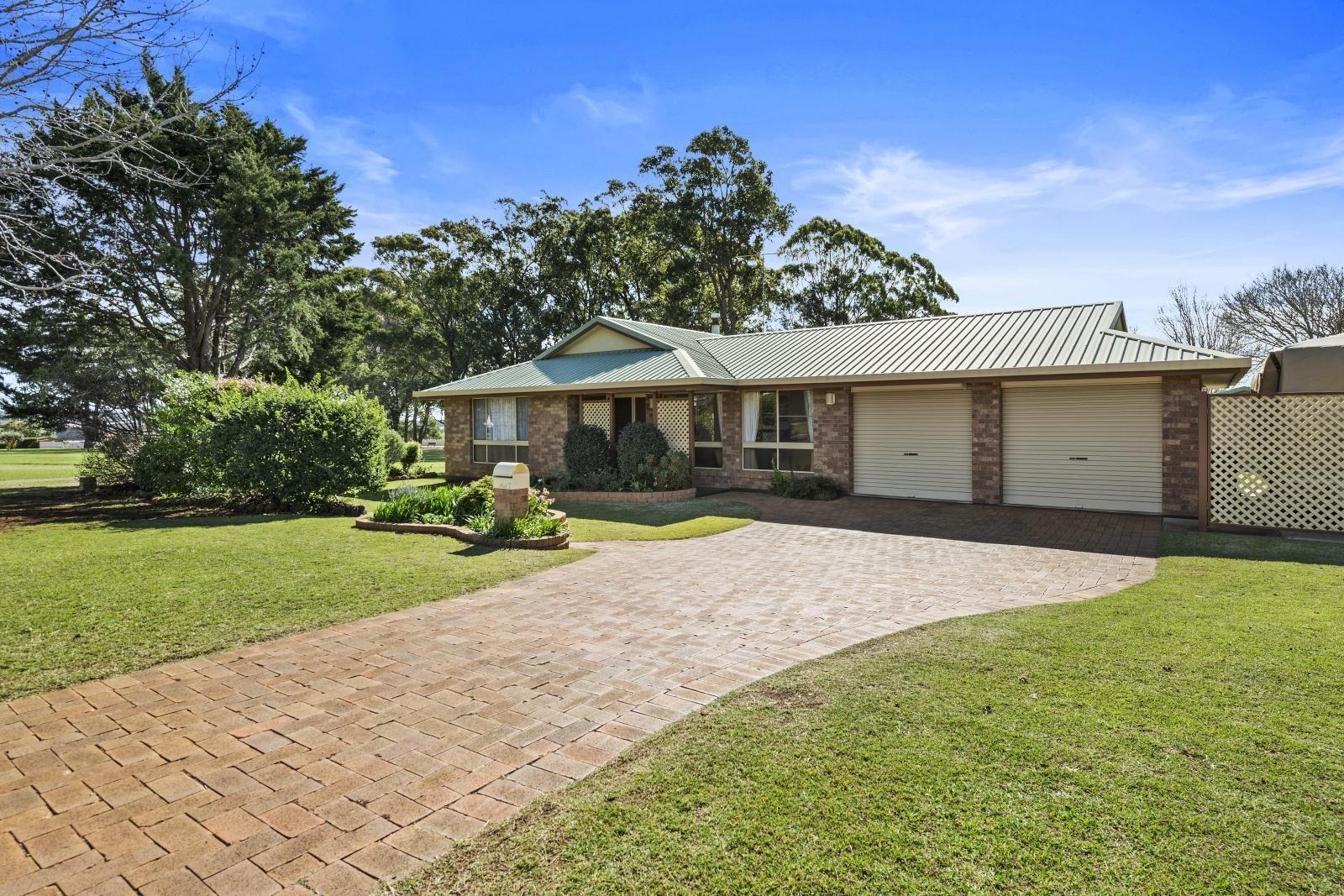 7 Wirreanda Drive, Rangeville QLD 4350, Image 0