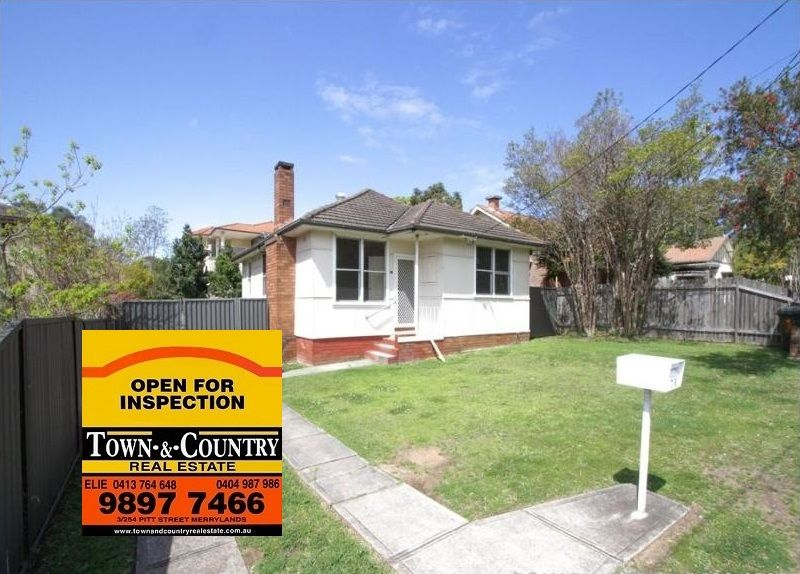 76 Berwick st, Guildford NSW 2161, Image 0
