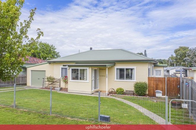Picture of 184 Chapel Street, ARMIDALE NSW 2350