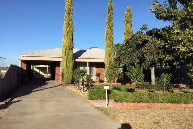 Picture of 32 Russell Street, NUMURKAH VIC 3636