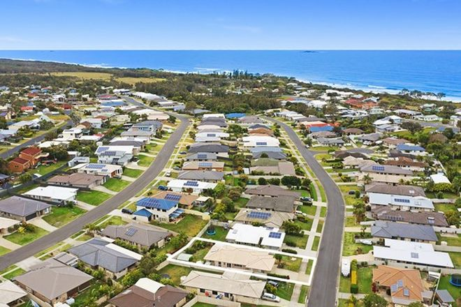 Picture of 42 Saltwater Crescent, CORINDI BEACH NSW 2456
