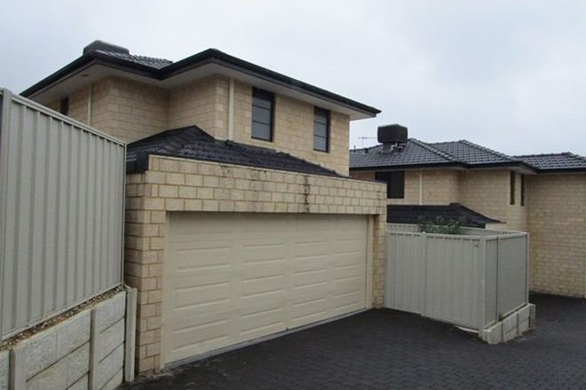 Picture of C/26 Mount Prospect Crescent, MAYLANDS WA 6051