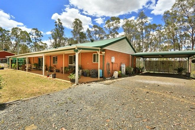 Picture of SUMMERHOLM QLD 4341