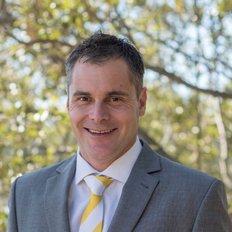 Matt Luff, Licensed Real Estate Agent