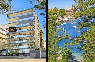 Picture of 15/37-38 East  Esplanade, Manly NSW 2095