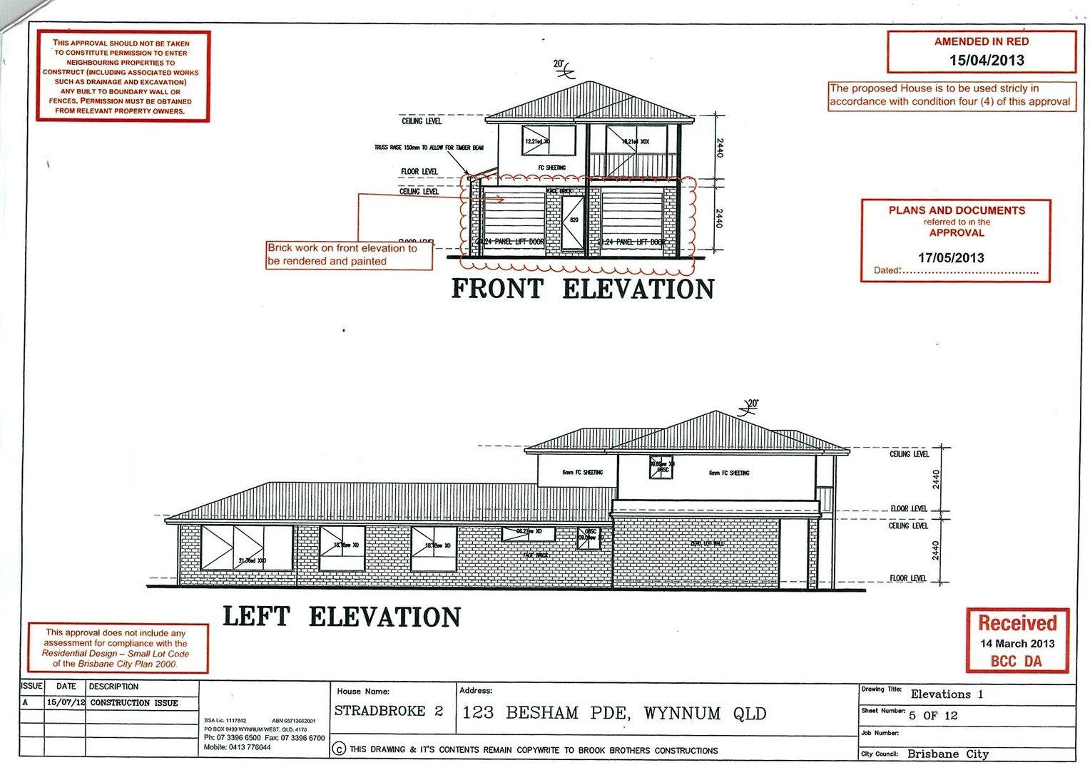 123 Besham Pde, Wynnum QLD 4178, Image 1