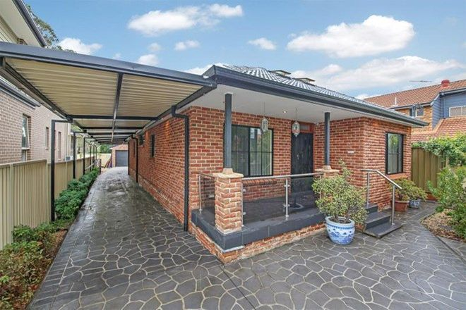 Picture of 11 Polo Street, REVESBY NSW 2212