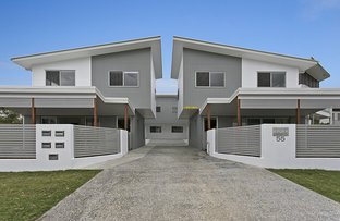 Picture of 1/55 Hill Crescent, Carina Heights QLD 4152