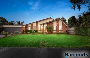 Picture of 22 Blind Creek Lane, Wantirna South VIC 3152