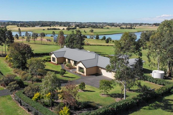 Picture of 102 Foresthill Drive, OAKHAMPTON HEIGHTS NSW 2320
