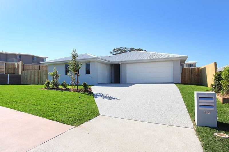 133A Ridgeview Drive, Peregian Springs QLD 4573, Image 0