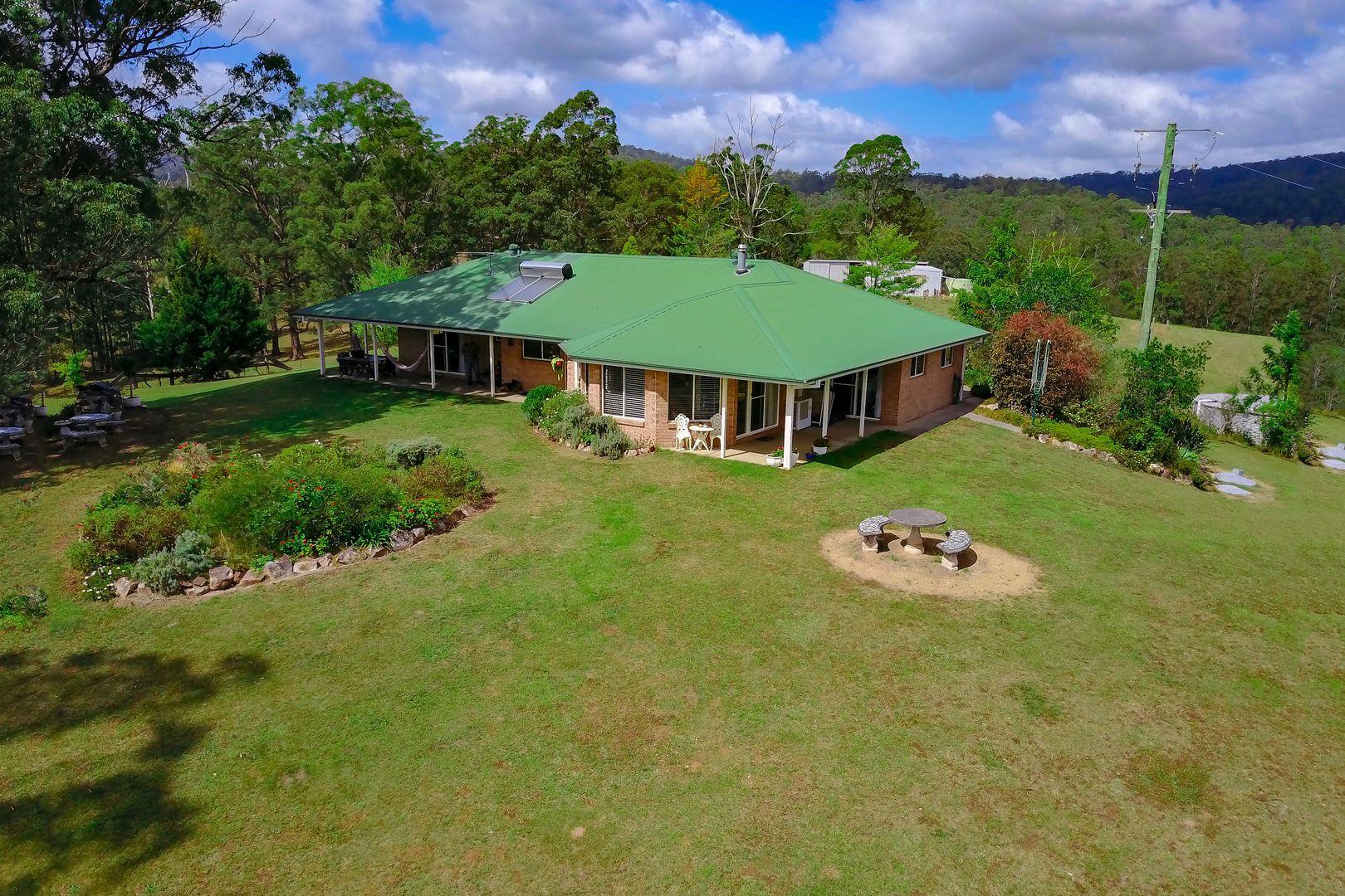 258 Waterhole Road, Rollands Plains NSW 2441, Image 2