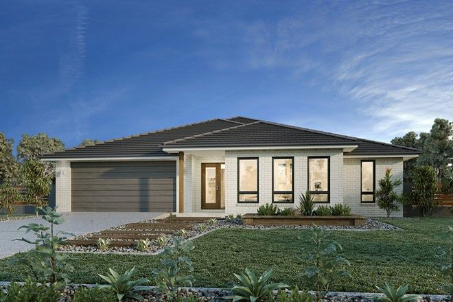 Picture of Lot 4 Somerset Place, WARRNAMBOOL VIC 3280