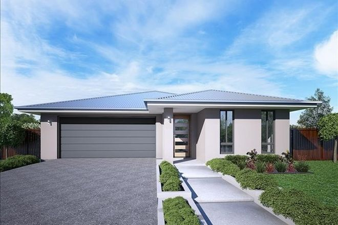 "Picture of Lot 56 Marshall Way ""Bellbird Estate"", NAMBUCCA HEADS NSW 2448"