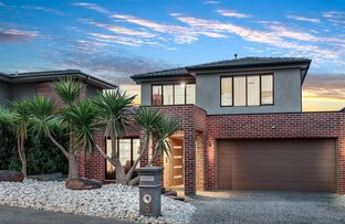 8 Viewline Drive, Lysterfield VIC 3156