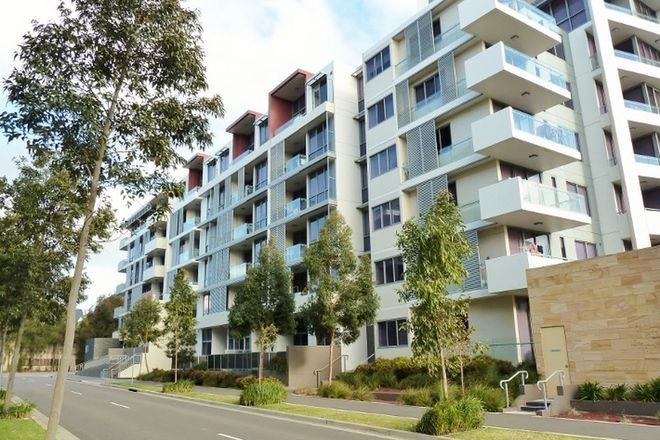 Picture of 311/56 Walker Street, RHODES NSW 2138