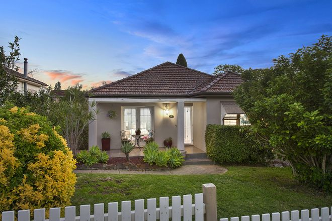 25 Clarinda Street, HORNSBY NSW 2077