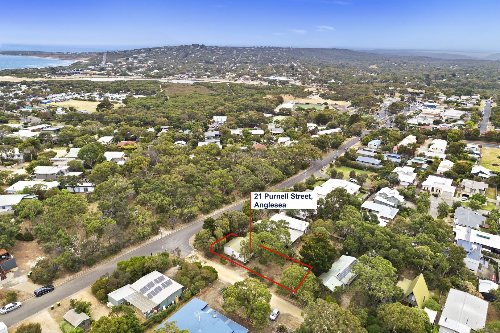 21 Purnell Street, Anglesea VIC 3230, Image 1