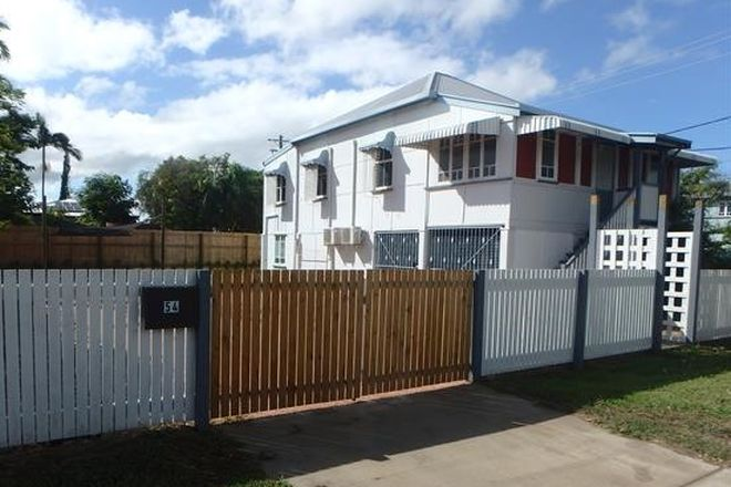Picture of 54 Queens Road, HERMIT PARK QLD 4812