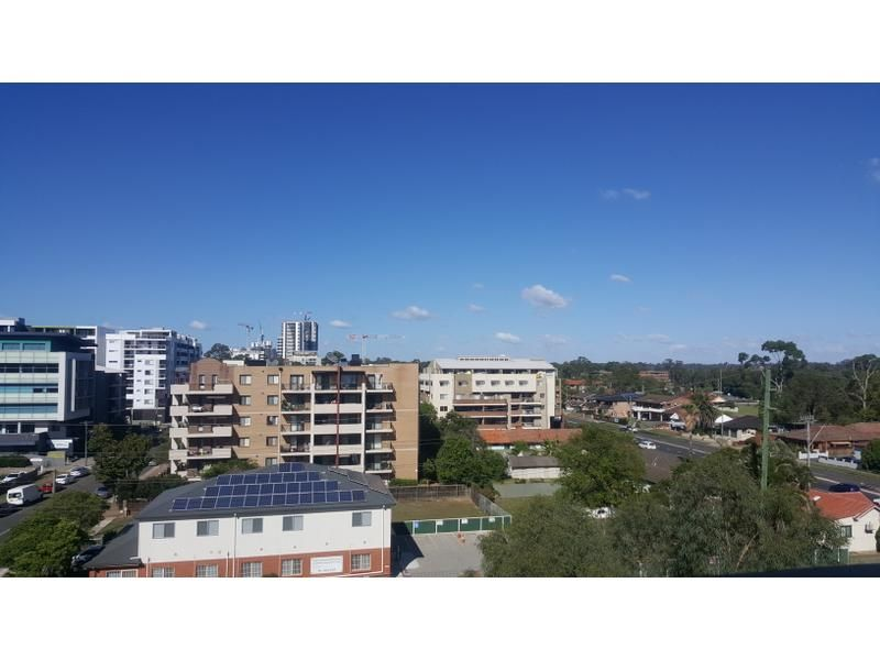 26/15-17 castlereagh st, Liverpool NSW 2170, Image 0
