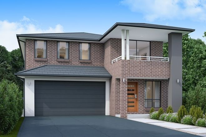 Picture of Lot 63 Sonic Close, MIDDLETON GRANGE NSW 2171