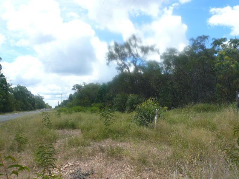 LOT 36 TARA CHINCHILLA ROAD, Tara QLD 4421, Image 2