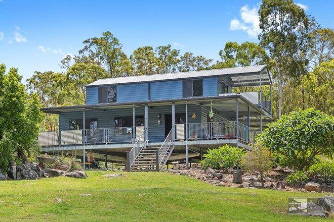 Picture of 3166 Maryborough Biggenden Rd, ARAMARA QLD 4620