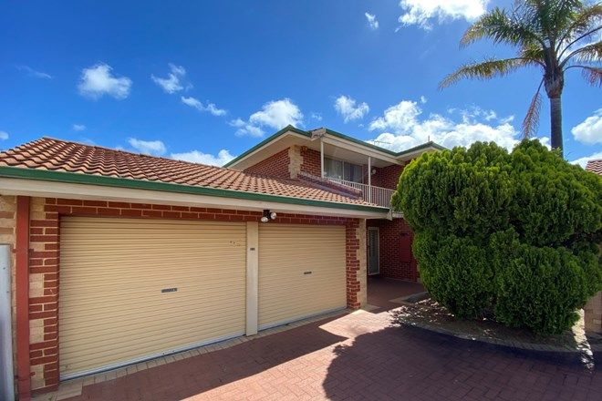 Picture of 3/247 Hector Street, TUART HILL WA 6060
