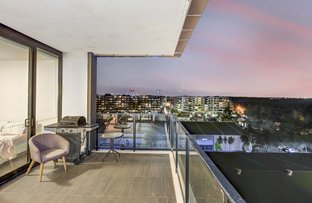 Picture of 819/46 Savona Drive, Wentworth Point NSW 2127