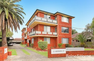Picture of 9/22 Wentworth Street, Croydon Park NSW 2133