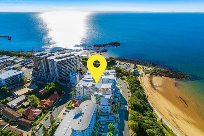 Picture of 11/83 Marine Parade, REDCLIFFE QLD 4020