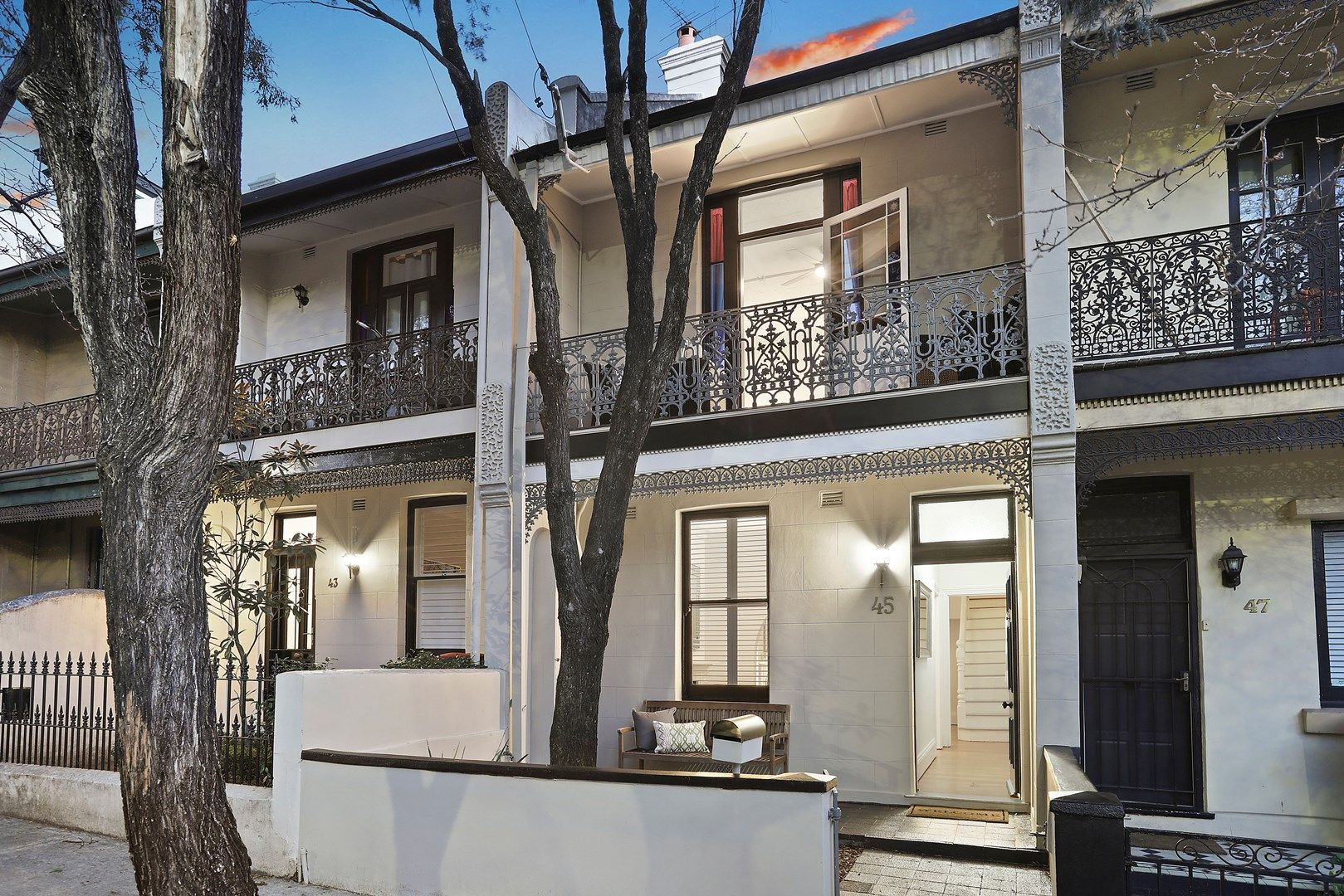 45 Brighton Street, Petersham NSW 2049, Image 0