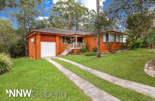 Picture of 13 Northam Drive, North Rocks NSW 2151
