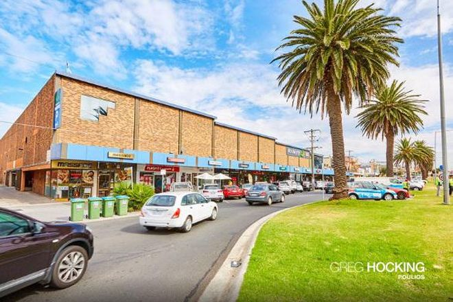 Picture of 1/4 Woods Avenue, MORDIALLOC VIC 3195