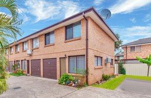 Picture of 15/256 River Avenue, Carramar NSW 2163