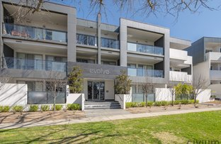 Picture of 35/16 New South Wales Crescent, Forrest ACT 2603